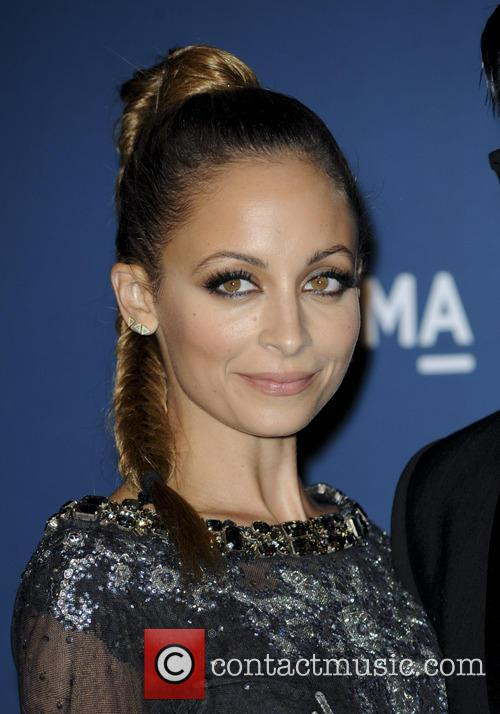 nicole richie lacma 2013 art and film 3933968