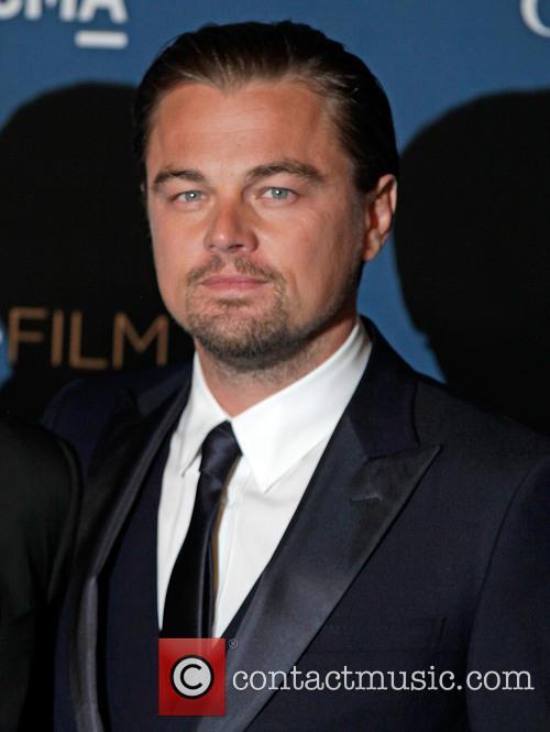 Leonardo DiCaprio, LACMA