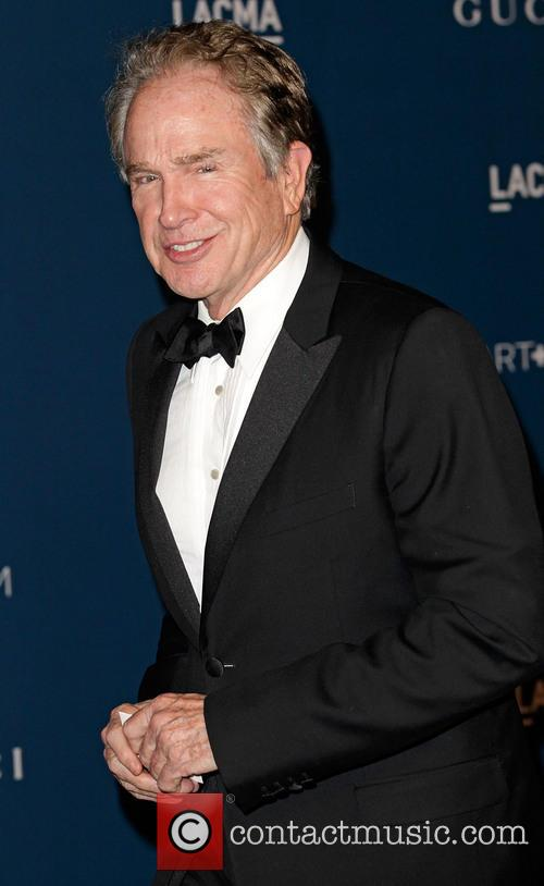 Warren Beatty 1