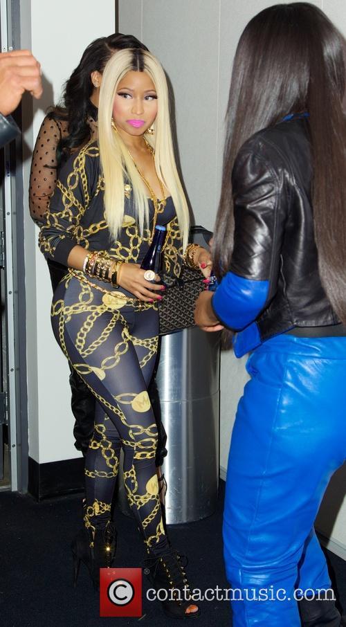 Nicki Minaj 20