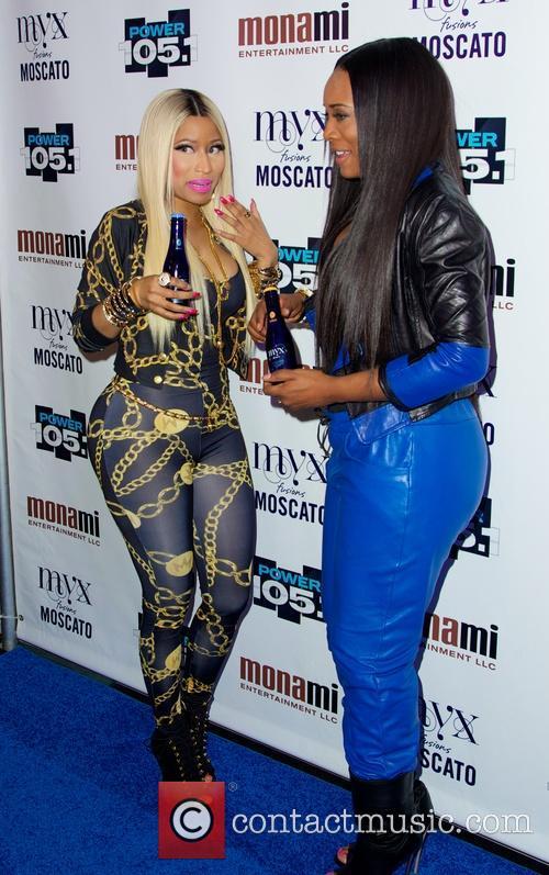Nicki Minaj 23