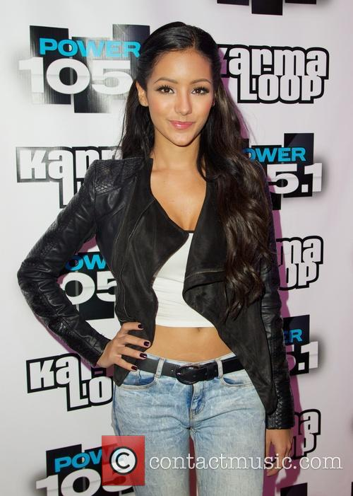 Melanie Iglesias, Barclays Center