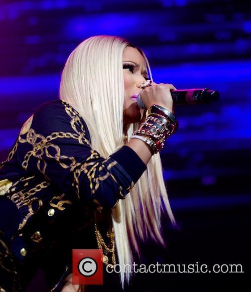 Nicki Minaj 31