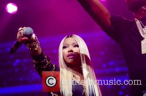 Nicki Minaj 32