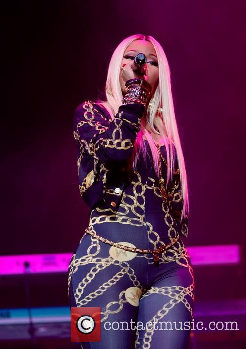 Nicki Minaj 39