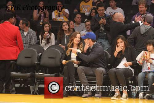 Olivia Wilde and Jason Sudeikis 15