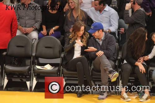 Olivia Wilde and Jason Sudeikis 20