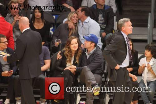 Olivia Wilde and Jason Sudeikis 21