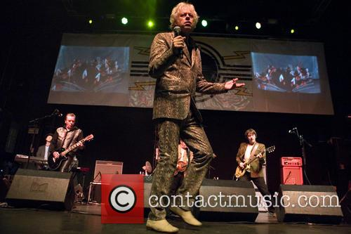 Bob Geldof and Boomtown Rats 7