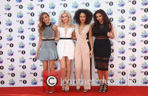 Jade Thirwall, Perrie Edwards, Leigh-anne Pinnock, Jesy Nelson and Little Mix 2