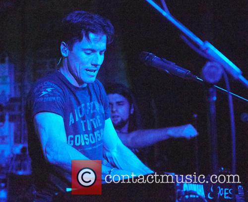 James Toseland and Toseland 5