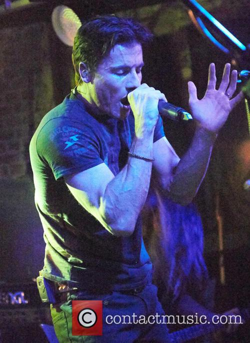 James Toseland and Toseland 9