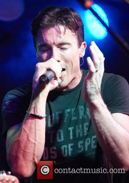 James Toseland and Toseland 10