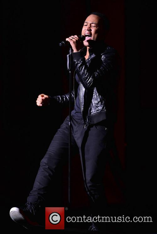 John Legend 16