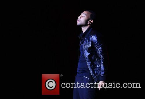 John Legend 21