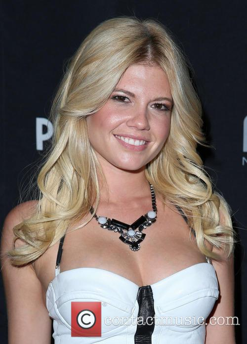 Chanel West Coast At Moon Nightclub