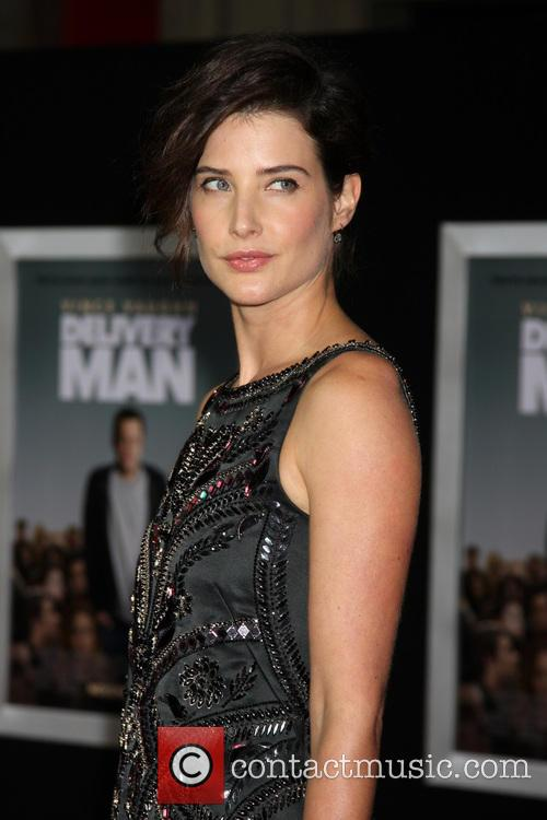 cobie smulders delivery man world premiere 3935010