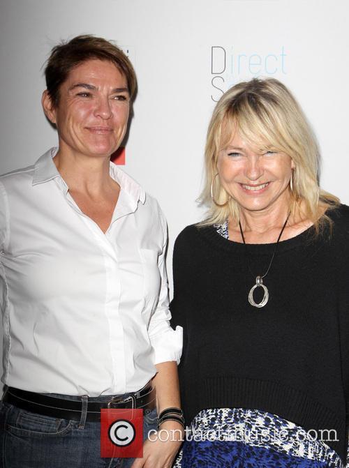Caroline Lassa and Charline De Lepine 1