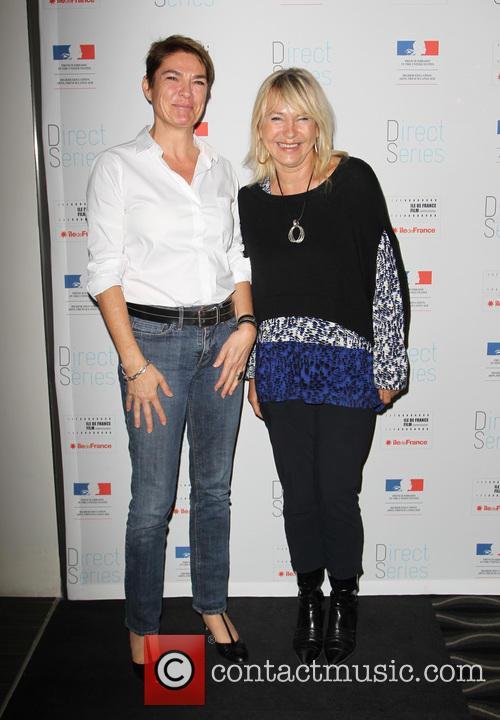 Caroline Lassa and Charline De Lepine 3