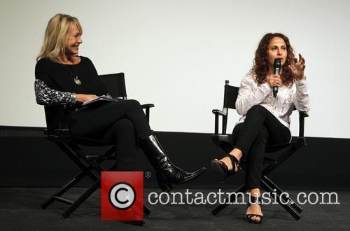 Caroline Lassa and Nora Melhli 4