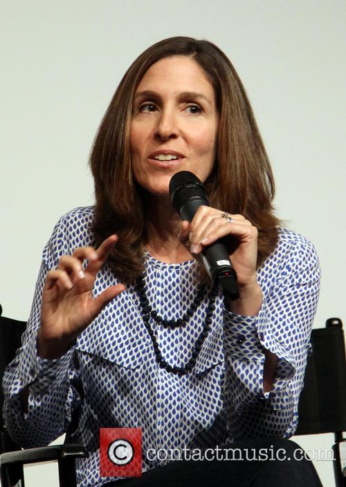 Carolyn G. Bernstein 3