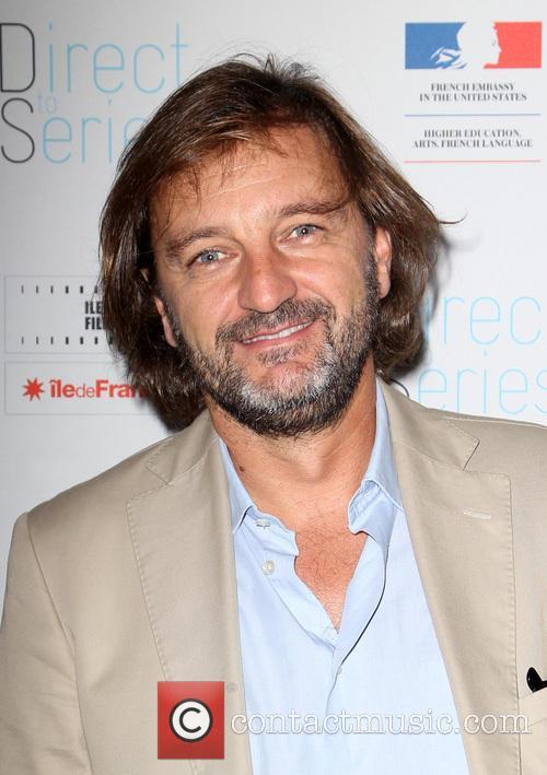 Franck Philippon 1