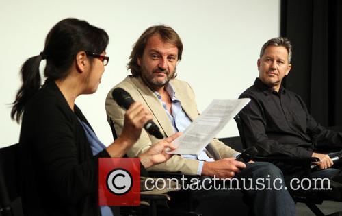 Franck Philippon and Neil Landau 7