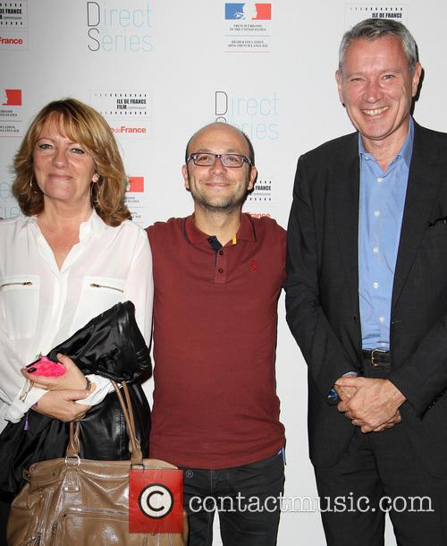 Marie-laure Hebrard, David Elkaim and Olivier-rene Veillon 3