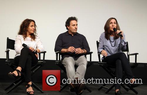Nora Melhli, John Wirth and Carolyn G. Bernstein 2