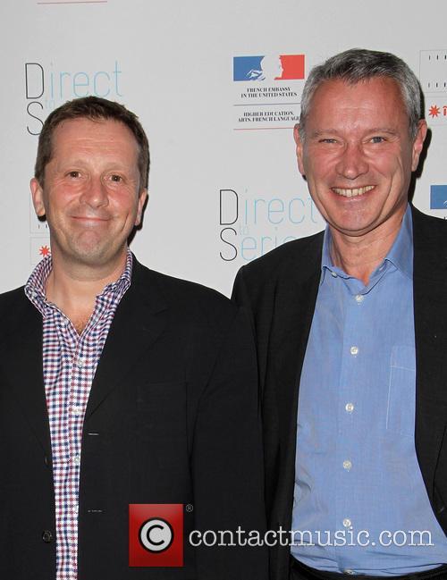 Philippe Maigret and Olivier-rene Veillon 2