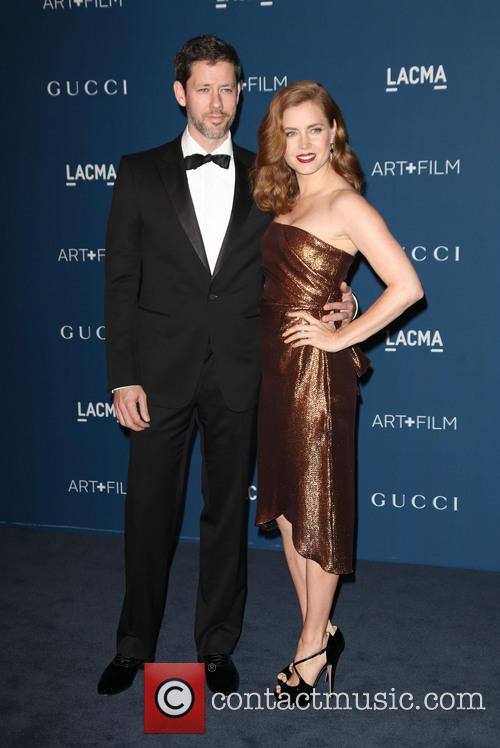 Darren Le Gallo and Amy Adams 2