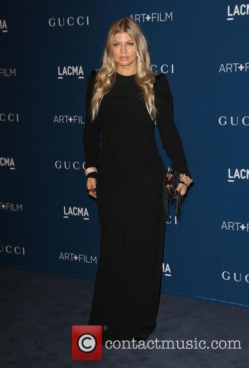 fergie lacma 2013 art and film gala 3934246