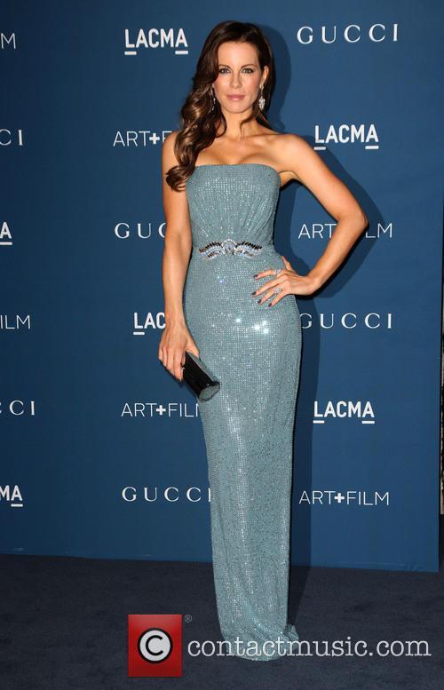 Kate Beckinsale, LACMA