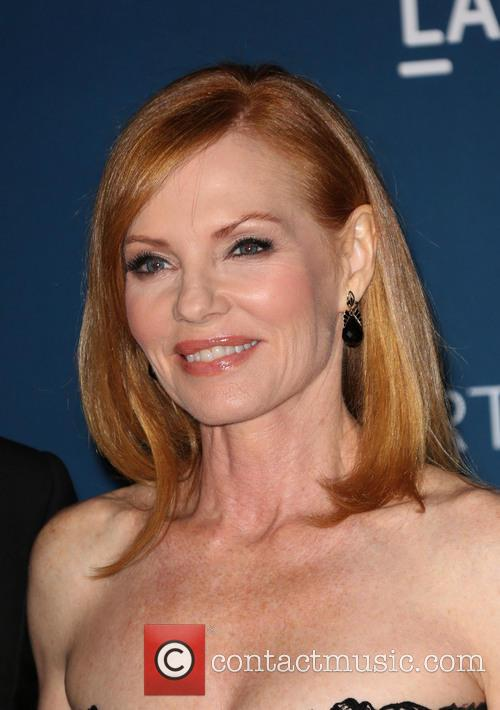 marg helgenberger lacma 2013 art and film 3934225