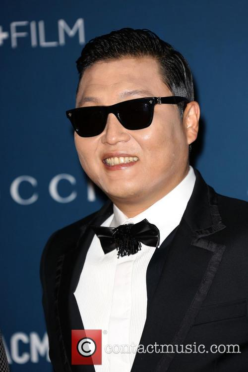 Where'd You Get That Body From?: Psy Answers The Question On Everyone's Lips With New Single 'Daddy'
