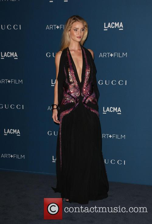 rosie huntington whiteley lacma 2013 art and film 3934269
