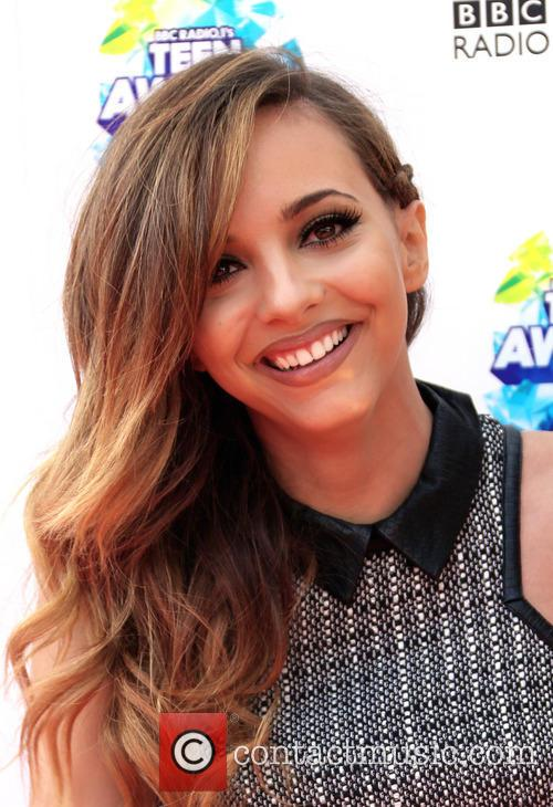 Jade Thirlwall and Little Mix 4