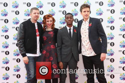 Professor Green, Greg James and Guests 5