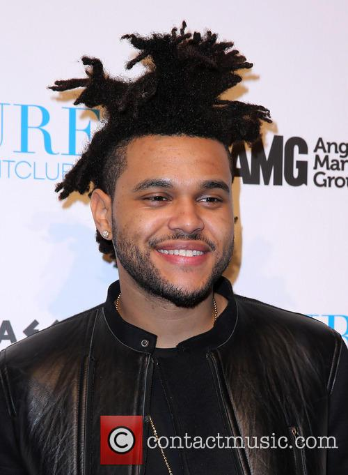 The Weeknd 3