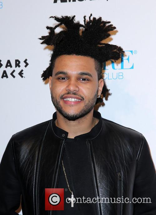 The Weeknd 11