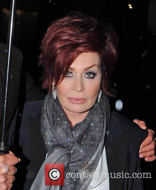 sharon osbourne x factor judges night out 3934943