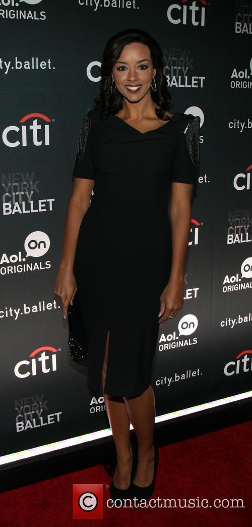 New York Series Premiere Of 'city.ballet.'