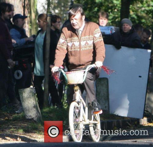 Ricky Gervais 17