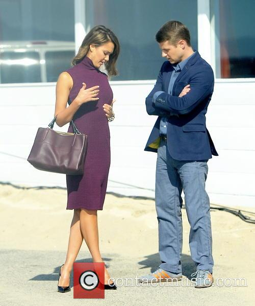 Jessica Alba and Ben McKenzie 19