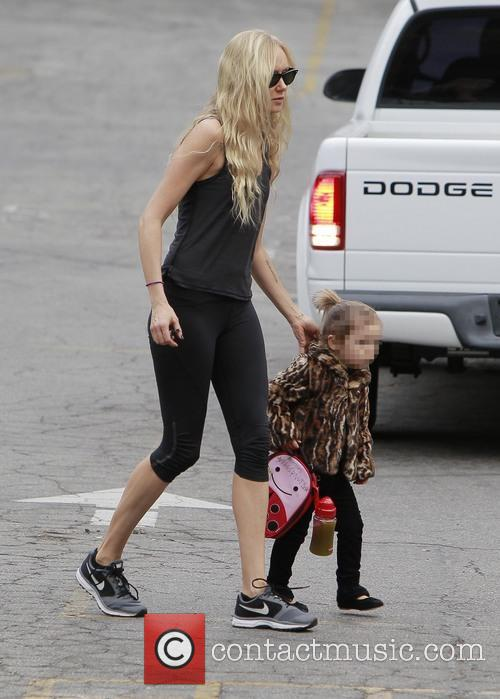 Delilah Del Toro and Kimberly Stewart 2