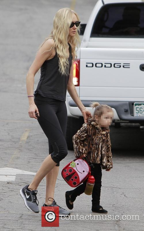 Delilah Del Toro and Kimberly Stewart 5