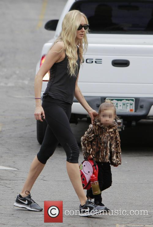 Delilah Del Toro and Kimberly Stewart 1