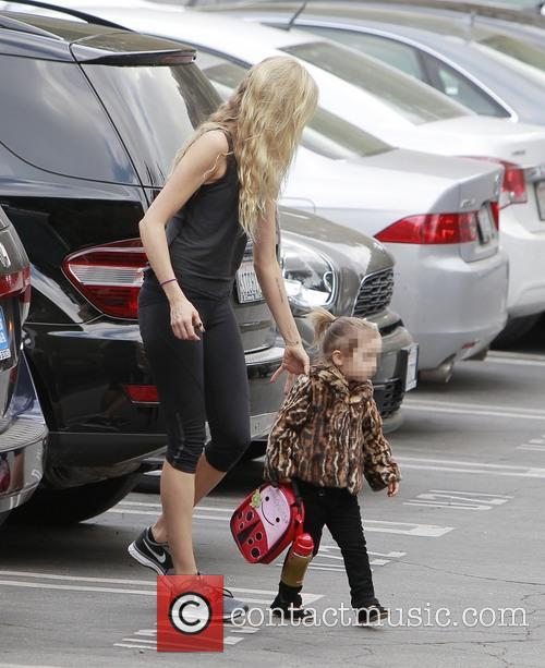 Delilah Del Toro and Kimberly Stewart 7