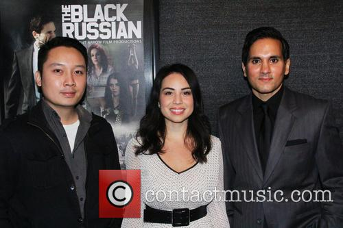 'The Black Russian' special screening