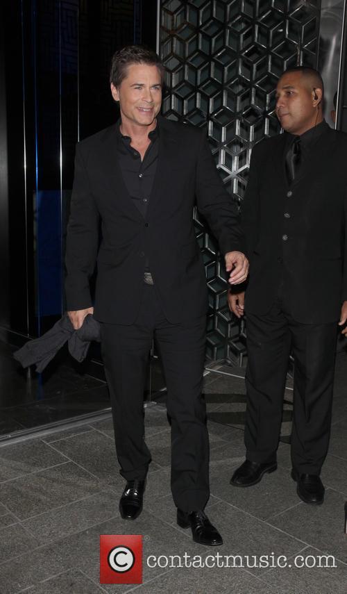 Rob Lowe 4
